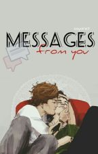 Messages From You   Larry Stylinson ➳ by sgdvfgsd