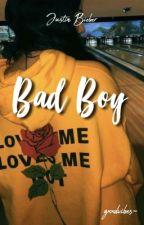 Bad Boy//j.b. by gxxdvibes-