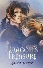 Dragon's Treasure by SirynSueng
