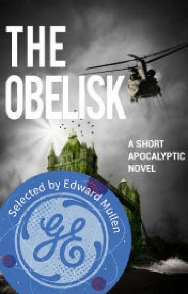 The Obelisk by StevenSteel