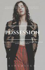 Possession ✞ × l.s [HIATUS×CORREÇÃO ORTOGRÁFICA] by Kingreigh