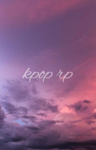 (Boy x Boy) Kpop Roleplay