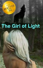 The Girl Of Light  by The_Wolf_Of_Light