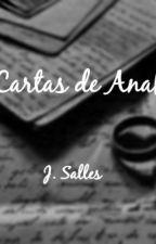 Cartas de Anakin by JSalles