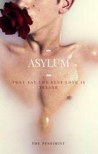 ASYLUM by DuragLenny