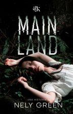 Mainland. #ConcursoOreo by Binneh
