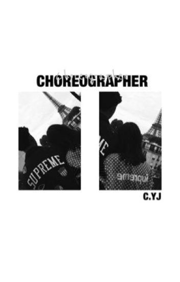 choreographer   c.yj
