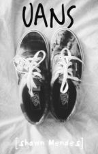 Vans ❅ Shawn Mendes by -ShxwnIsMyKitten