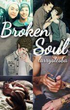 Broken Soul - l.s by larryslesba