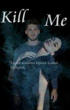 Kill Me |Teen Wolf| by meowhood