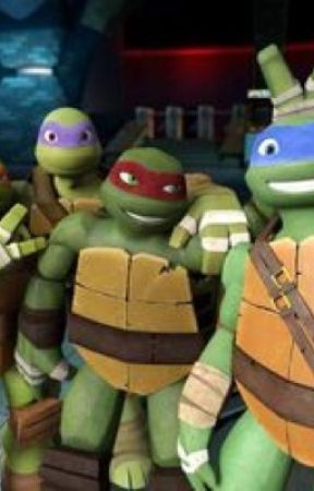Family (a TMNT fanfic) - Turtle-puppy eyes - Wattpad