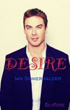 Desire [PL] - Ian Somerhalder & Shelley Hennig ✅ by xRorrie