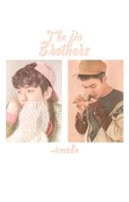 The DO Brothers | ChanBaekSoo by -fckzyx