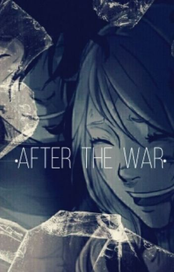 After The War: The Last Naruto The Movie