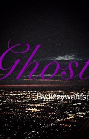 Ghost (draft) by lizzywantspjs