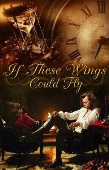 If These Wings Could Fly │l.s.