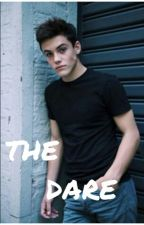 The Dare// Ethan Dolan by ashtin1204