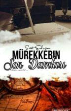 Mürekkebin Son Damlası by SuatErdogan