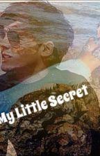 U || My Little Secret (1D fanfic) by okgirl124