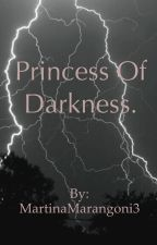 Princess of darkness. by MartinaMarangoni3