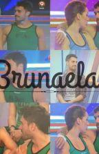 """2 chicos ,una Chica ,Un AMOR """"Brunaela"""" by Brunaela-Bianzalo"""