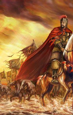 xuyên việt qua Chiến quốc làm hoàng đế full