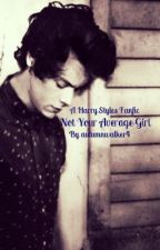 Not Your Average Girl [Harry Styles] by autumnwalker4