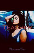 Teacher (intersexual) by Atakizumi