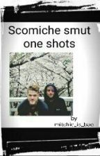 Scomiche smut one shots by mitchie_is_bae