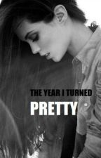 The Year I Turned Pretty by Timeywhirney
