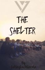 Shelter (Seventeen fanfic) by takingbacklincoln