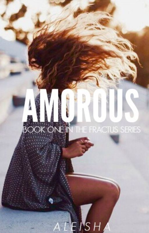 Amorous ✓ by CometsofMind