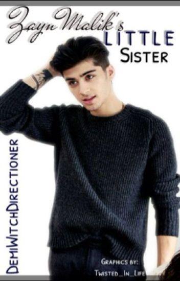 Zayn Malik's Little Sister