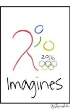 Rio 2016 Olympic Games Imagines by BaeGoddess