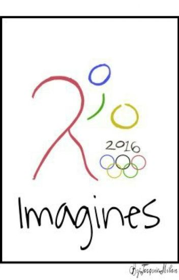 Rio 2016 Olympic Games Imagines
