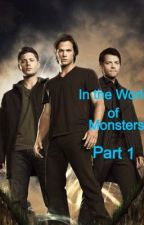 Supernatural In the World of Monsters part 1 (editing) by CatherineXavier