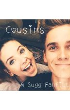 Cousins / A Joe Sugg and Zoe Sugg Fanfiction by SuggLover_
