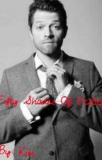 Fifthy Shades of Vicstiel by KimPayneTomlinsonmal