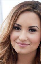 Demi Lovato by FrancescoSantoro2