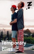 Temporary Bliss // Jaspar One-Shot by chillytronnor