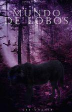 Mundo De Lobos by Stylinson3380