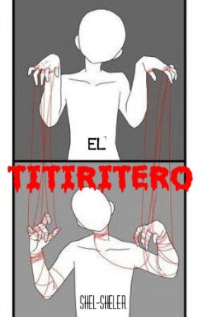 El Titiritero by Smokler