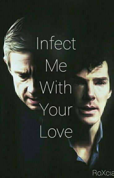 Infect me with your love | PL