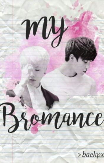 my bromance »yoonmin«