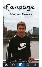Fanpage  ► Gianluca Simeone [Terminada] by argentxnagirl