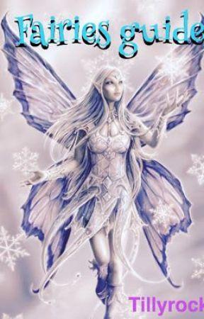 Fairies guide by tillyrockslol