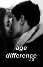 age difference j.g by WilkinsonsBabee