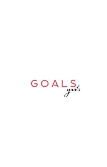 Goals [meanie]