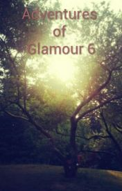 Adventures Of Glamour 6 by tosin112