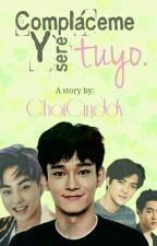 Compláceme y seré tuyo || ChenMin by ChoiCinddy